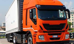 Caractérisation des niveaux de bruits des poids lourds avec un comparatif diesel / GNV